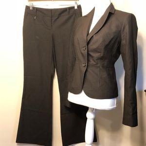 The Limited Pants Suit